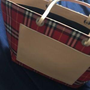 Handbags - Cute Burberry Handbag